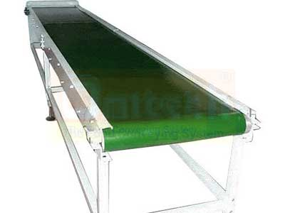 Aluminum Belt Conveyor wholesale distributor in India