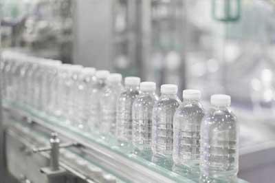 Wholesale distributor of Conveyor system for Bottles industry in India
