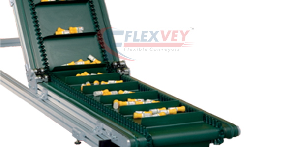 Manufacturer and exporter of conveyor system for pharmaceutical Industry