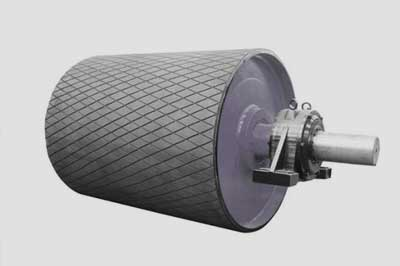 Distributor of Roller Conveyor for Drums in India
