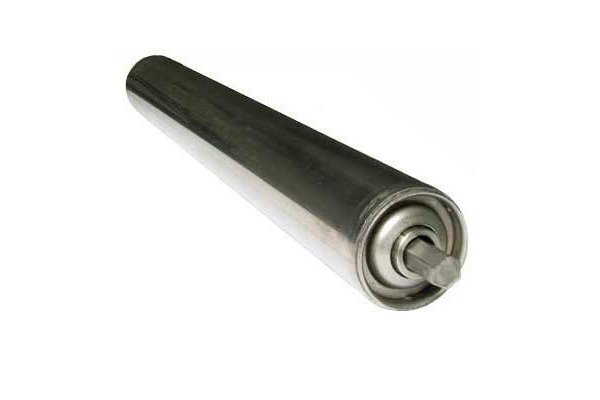 Distributor of Roller Conveyor System for Pipe in Delhi