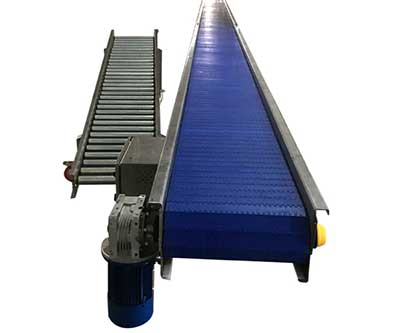 Roller Conveyor system manufacturer, Roller Conveyor exporter in India