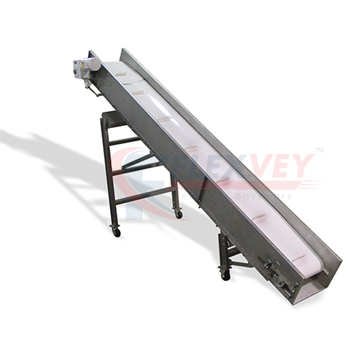 Steep Incline Conveyor dealer and distributor in India